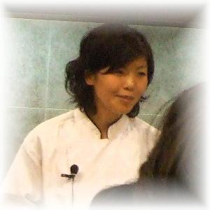 椛澤貴子さん