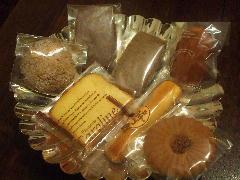キャロリーヌ 焼き菓子