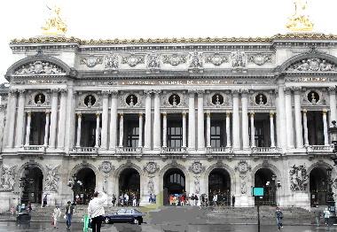 20060812 雨のパリ・オペラ座