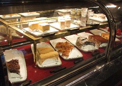 20070525 カヤヌマのケーキ