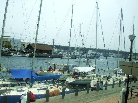 三崎 漁港