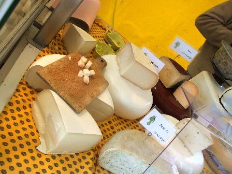 20080712 山羊チーズ3