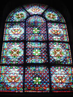 2004 サンジェルマン・デ・プレ教会