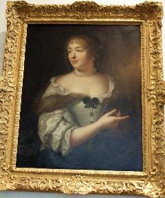 20070327 セヴィニエ公爵夫人
