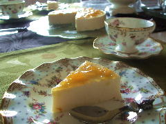 チーズケーキs