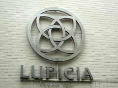ルピシア ロゴ