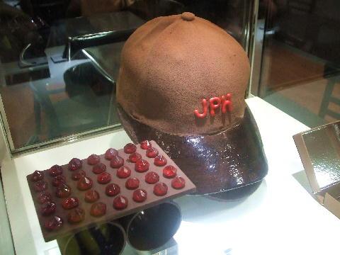 20090120 エヴァン帽子