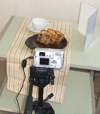 20070206 栗のテリーヌ 接写