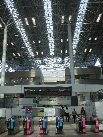 たまプラ駅