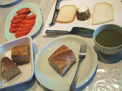 20080712 昼食