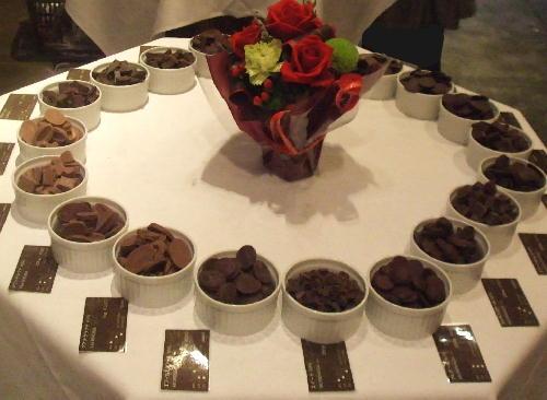 クオカ チョコレートコレクション
