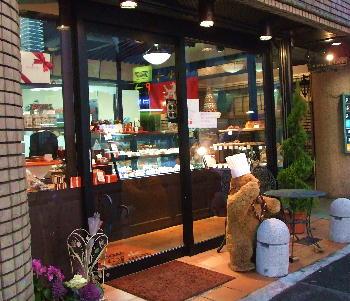 20070218 ロワゾー・ド・リヨンお店外観