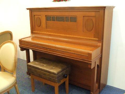 アンティーク ピアノ