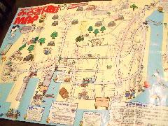 みさき下町MAP