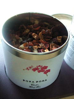 ボラボラ缶