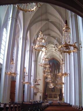 2004 アウグスティナ-教会