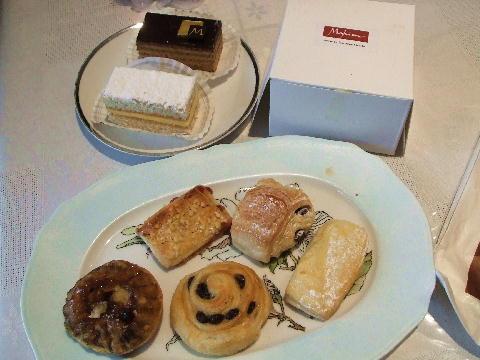 20080712 マイユーの伝統菓子