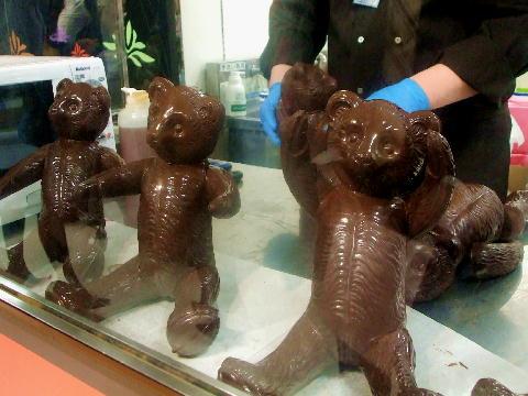 20090120 ノイハウス 熊