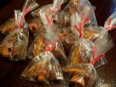 焼き菓子袋詰め s