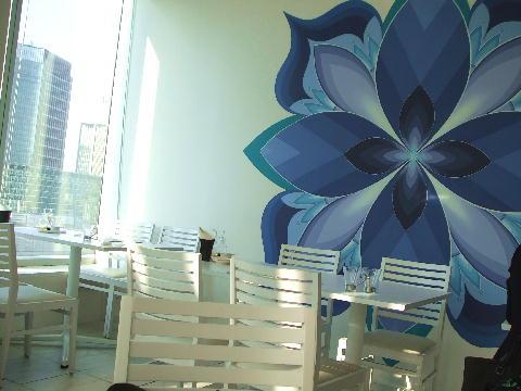 20081105 China White 壁