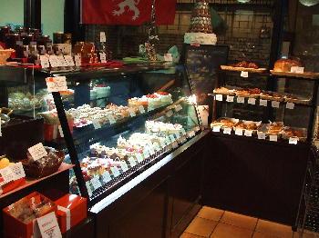 20070218 店内 ロワゾー・ド・リヨン