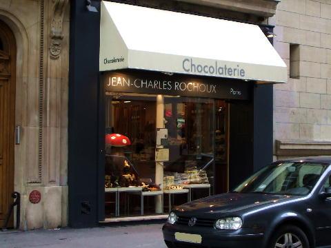 20070328 JCロシュー Paris