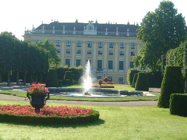 20040626 シェーンブルン宮殿
