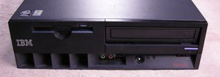 IBM 8183-A6J - GENO で中古販売していたもの リンク先は内部画像