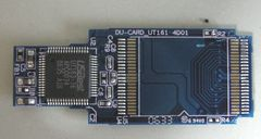 InnoDisk GUF-2GK - USBest UT163-T6 使用