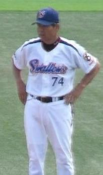 八木沢コーチ