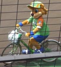カビー自転車
