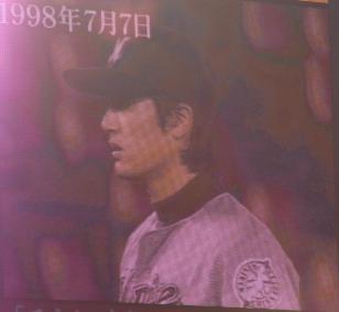 1998年神戸のジョニー