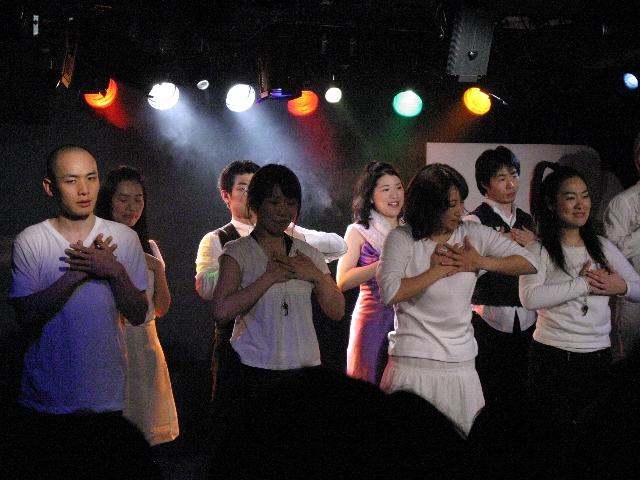 7thダンス