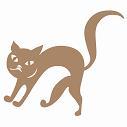 クマ猫おいしいもの館 猫