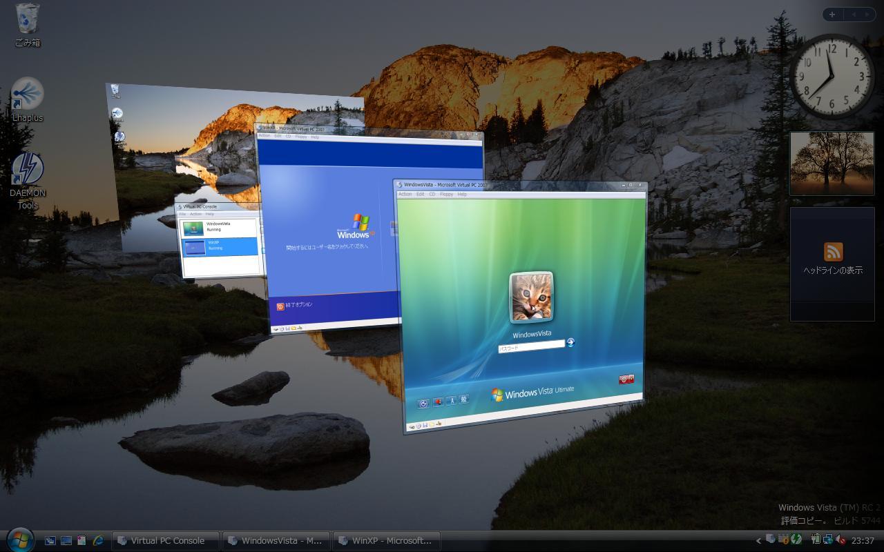 Vista&XP