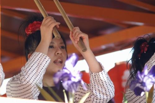 金刀比羅神社例大祭