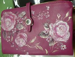 石神さん財布