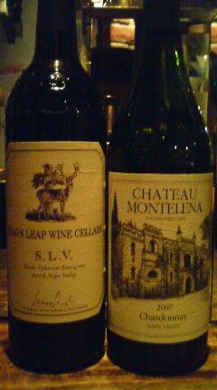 SLV & Montelena