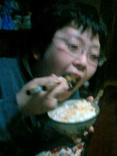 辛子明太子 コースケ