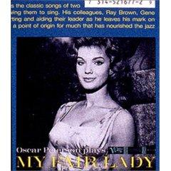 My Fair Lady & The Music From Fiorello!