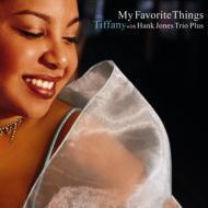 My Favorite Things Tiffany