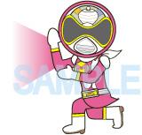 みやきピンク ビーム