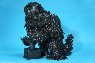 黒ヘドラ2