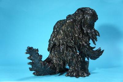 黒ヘドラ3
