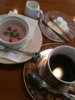 Cafe & Light Bar Michi ホットサンド☆ランチ デザート コーヒー