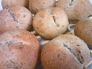 2009/01/18パン