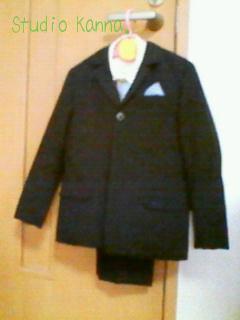 七五三 スーツ01