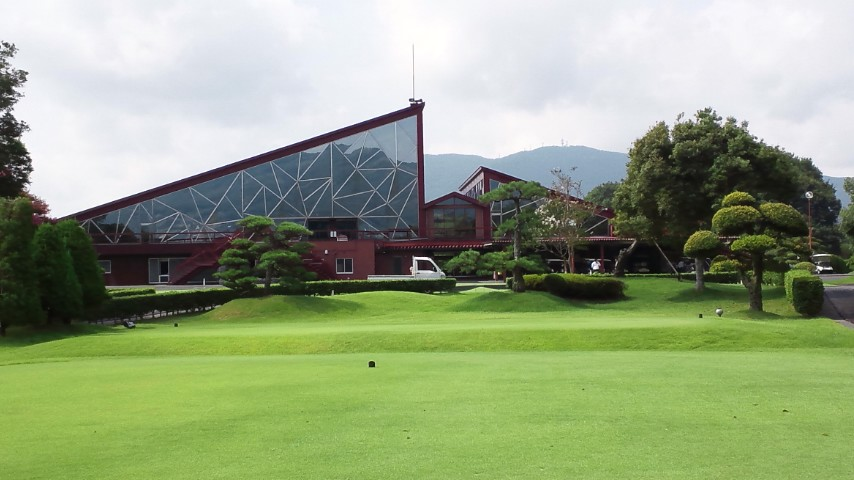 愛媛ゴルフ倶楽部内子コース | ゴルッチャオ - 楽天ブログ