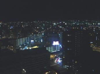 シェラトン札幌1