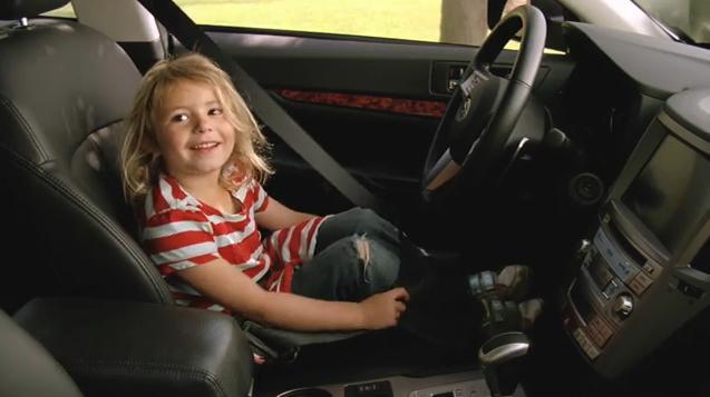 Cm3 Subaru Baby Driver  Admarketing-Biz By -6685